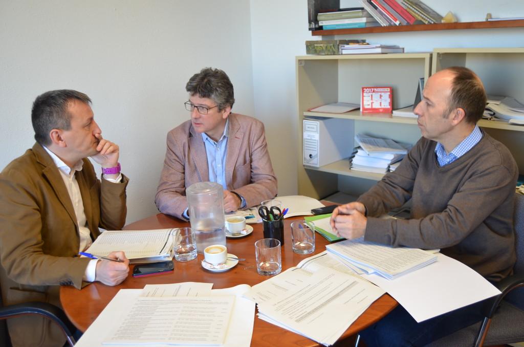 Un largo fin de semana para cerrar el presupuesto de Zaragoza para 2018