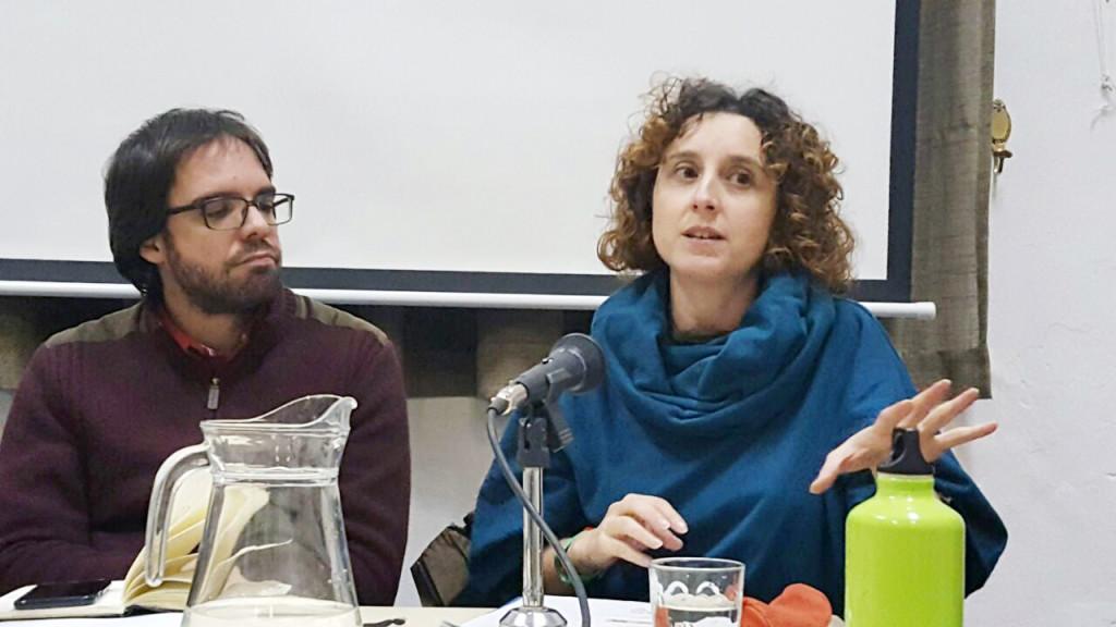 Arantza Gracia expone en Córdoba el trabajo realizado para mejorar los servicios públicos y avanzar en igualdad de género