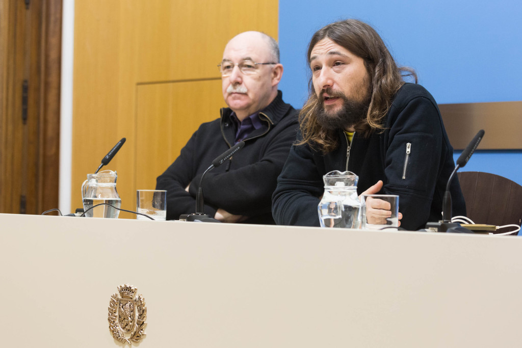 Zaragoza Vivienda da luz verde al proyecto de alojamientos con espacios compartidos en María de Aragón