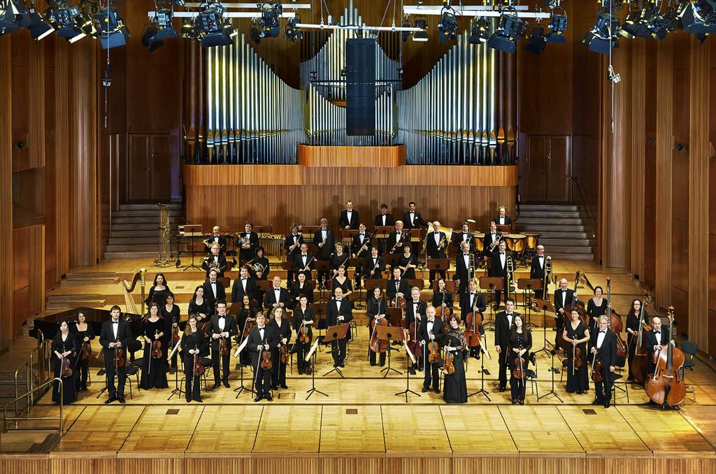 Doce conciertos para acercar la música clásica a la ciudadanía de Zaragoza