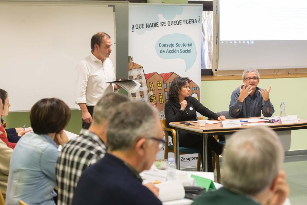 Comienza el II proceso participativo para la elaboración de la convocatoria de subvenciones de Acción Social
