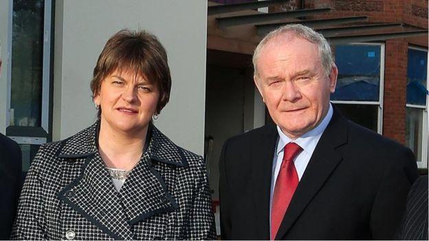 Londres convoca elecciones anticipadas en el norte de Irlanda para el 2 de marzo