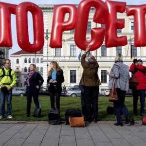 CETA: Enemigo a las puertas