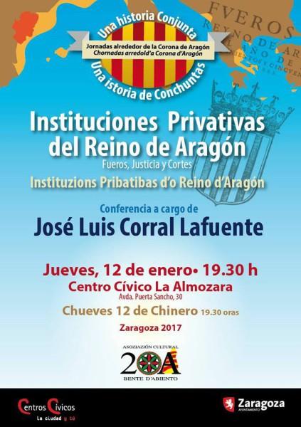 Cartel José Luis Corral