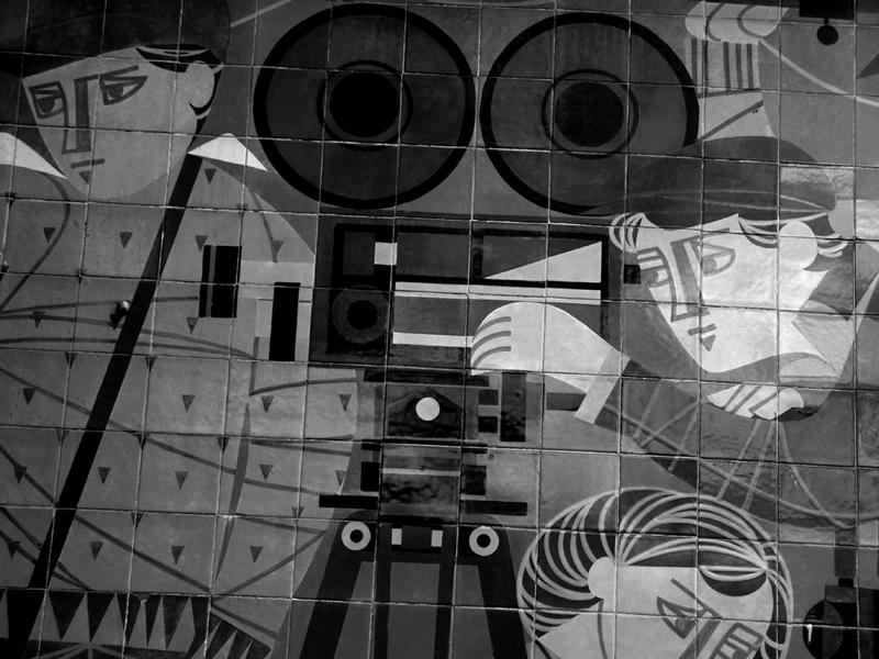 Bienal de Tarazona, un curso de formación para analizar las implicaciones políticas y culturales del sector audiovisual
