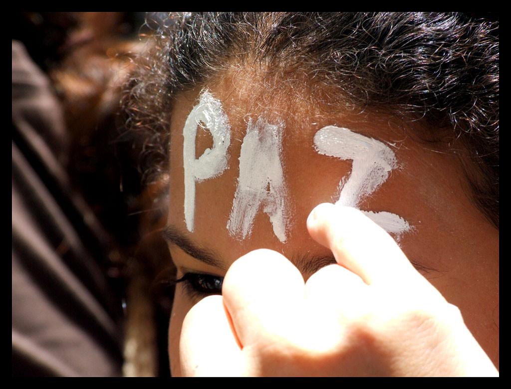 Actos en Aragón por el Día Internacional de las Mujeres por la Paz y el Desarme