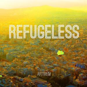 Distopías y Refugeless, proyectos que buscan sensibilizar sobre la realidad de las personas migrantes y refugiadas