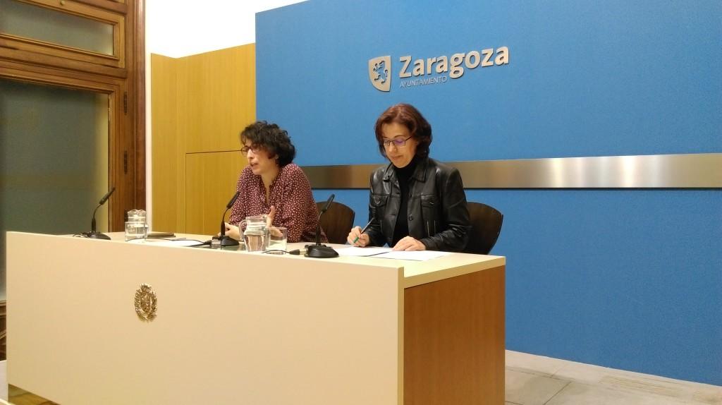 Alrededor de 1.500 propuestas ciudadanas presentadas a los Presupuestos Participativos 2017 de Zaragoza