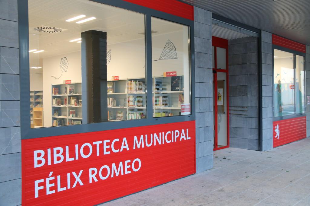 La filial inmobiliaria de Ibercaja entregará al Ayuntamiento de Zaragoza los locales de Parque Goya