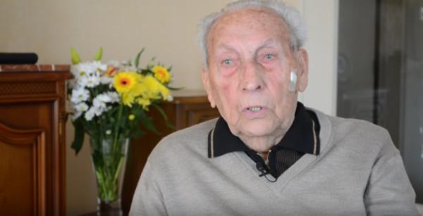 José Alcubierre. Foto: Deportados.es