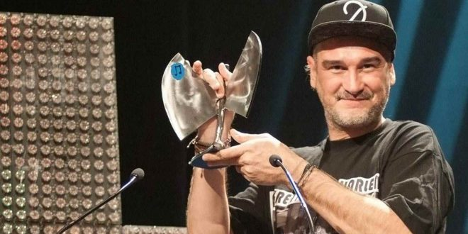 Kase.O, el artista más nominado con seis menciones de los XVIII Premios de la Música Aragonesa