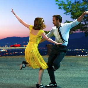 'La La Land' iguala el récord de 'Titanic' y 'Eva al desnudo' con 14 nominaciones para los Oscar