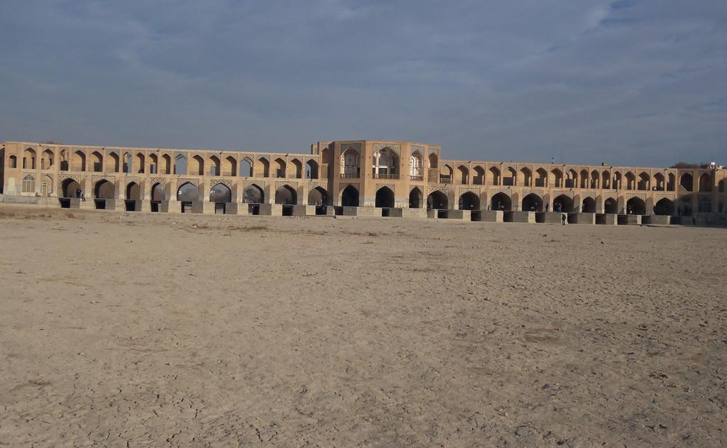 ¿Una escapada a Irán? Alejandro Magno y la CIA ya la han hecho
