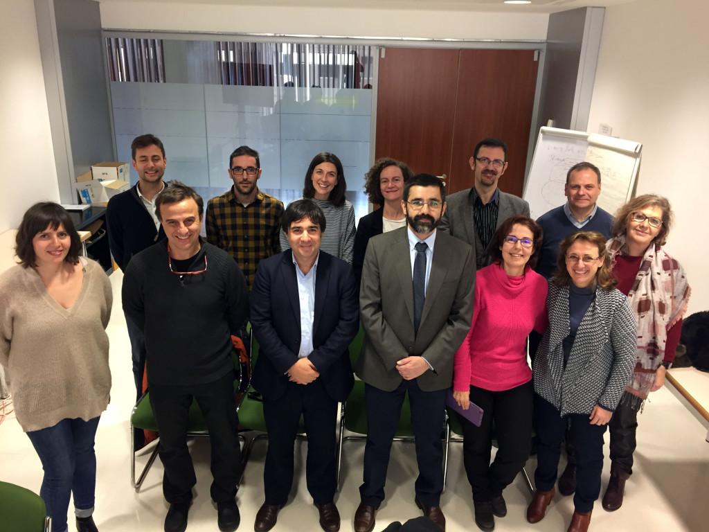 Red.es y cuatro grandes ciudades ponen en marcha la 'Plataforma de Gobierno Abierto, Colaborativa e Interoperable'