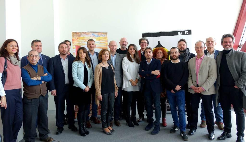 Comienza la cuarta edición del Festival Aragón Negro con doce sedes más y 200 actividades