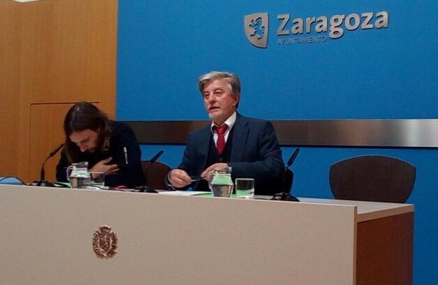 El Gobierno de Zaragoza continuará trabajando para remunicipalizar el 010