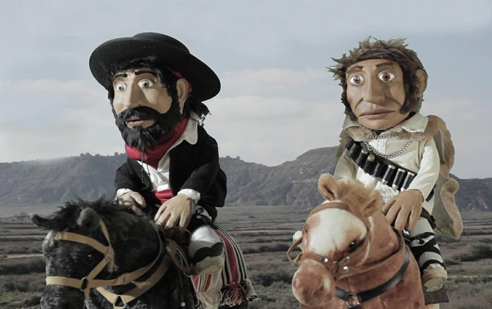 'El Bandido Cucaracha' logra nuevos galardones en India y México