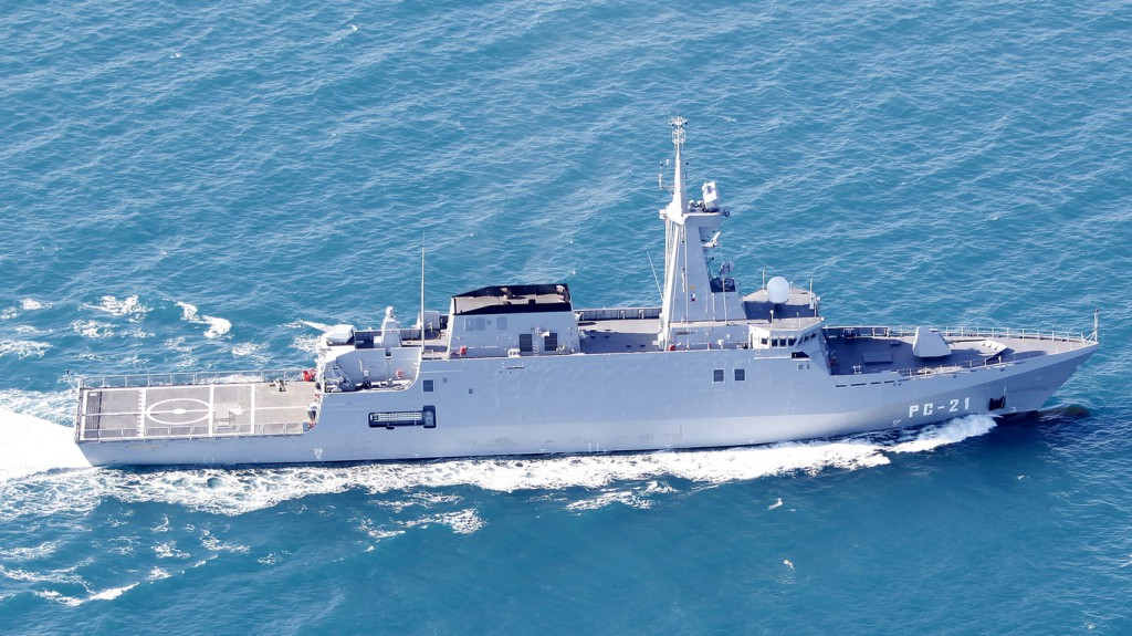 Felipe de Borbón tratará de cerrar la venta a Arabia Saudí de cinco barcos de guerra