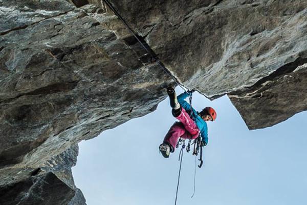 El Tour Mundial del BANFF Mountain Film Festival vuelve al Alto Aragón