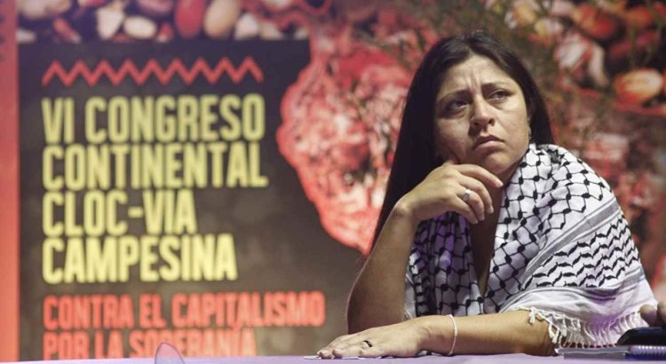 Deolinda Carrizo ofrece una charla este lunes en el Centro Joaquín Roncal