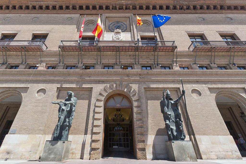 Zaragoza celebra San Valero 2018 con actuaciones musicales y visitas guiadas