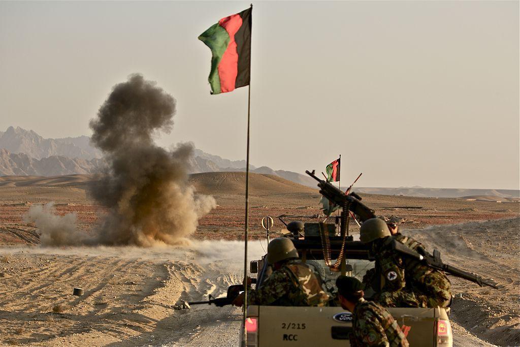 Legado OTAN: Afganistán cada vez más peligroso