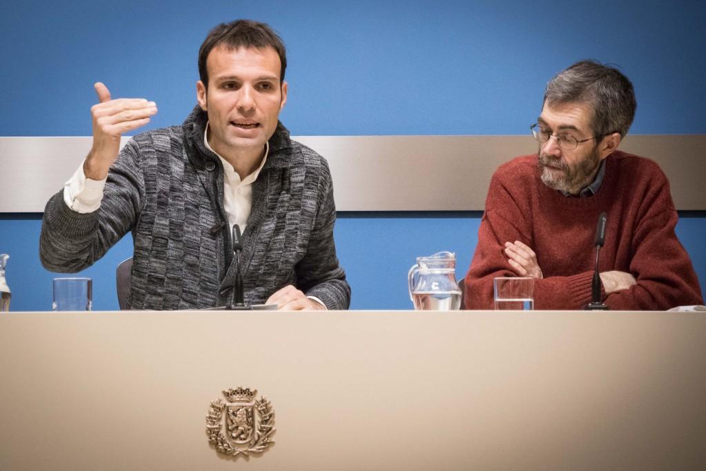 El Ayuntamiento de Zaragoza realizará 12.000 encuestas telefónicas de cara a la revisión del PMUS