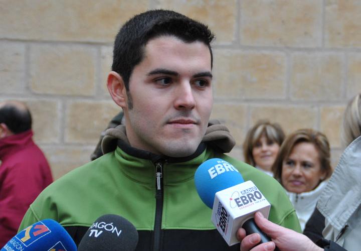 Exigen al PP de Aragón la dimisión de la exalcaldesa de La Muela
