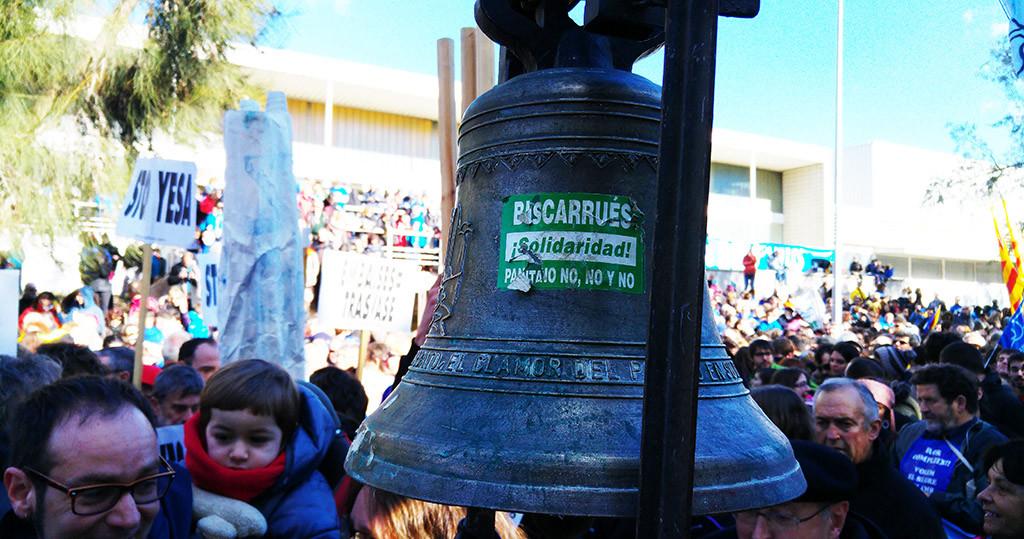 Biscarrués: 30 largos años para todos