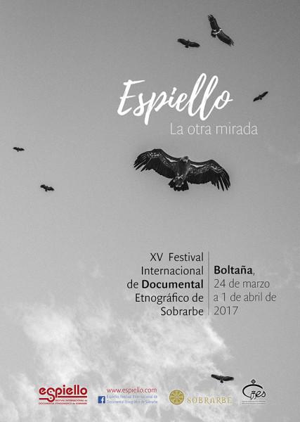 Cartel de ESPIELLO 2017
