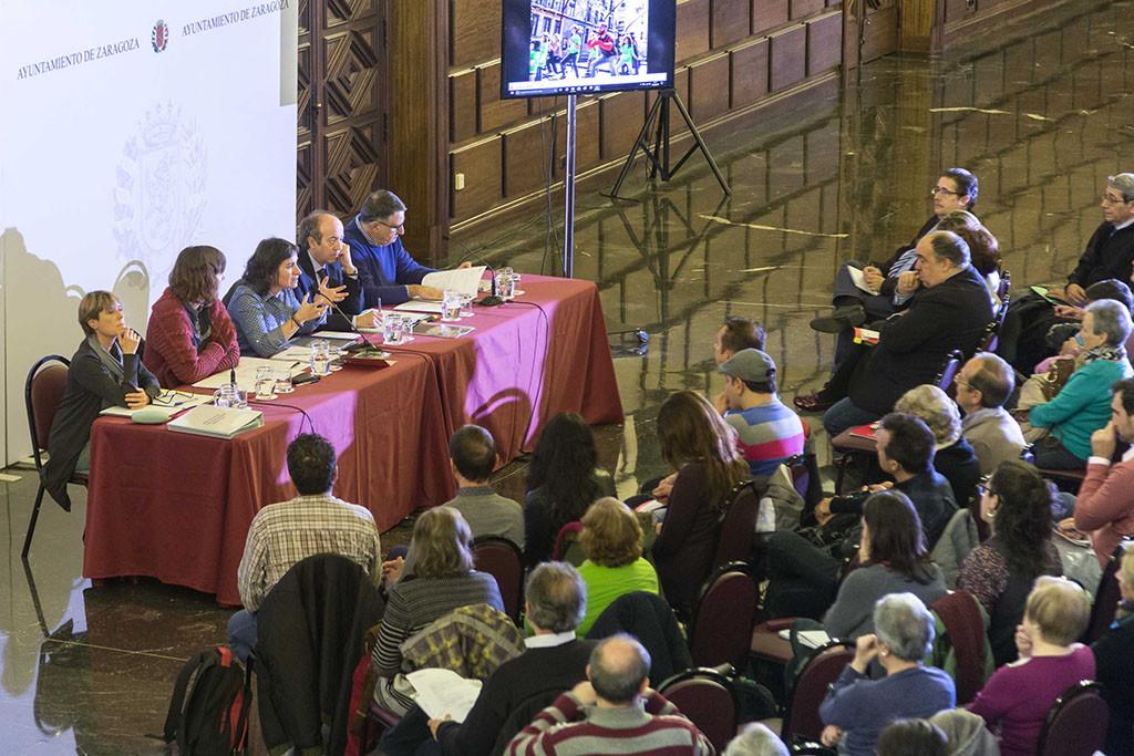 El Consejo sectorial del PICH repasa las actividades de 2016