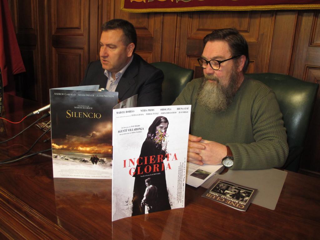 El Cine Club de la sala Maravillas de Teruel comienza su programación este próximo miércoles