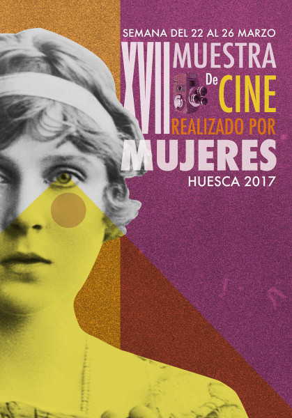 Cine Mujeres Uesca 2017 cartel Lady_Manners_redes