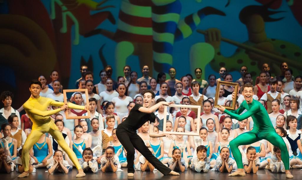 'Ritmos y danza' invadirán los centros cívicos de Tío Jorge, Estación del Norte y Santa Isabel