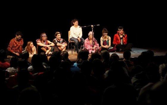 'Cuentacuentos Sin Fronteras' fomenta la empatía y la solidaridad entre el alumnado de Zaragoza
