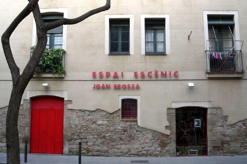 El arte contemporáneo de Joan Brossa podrá verse en la villa medieval de L'Aínsa-Sobrarbe