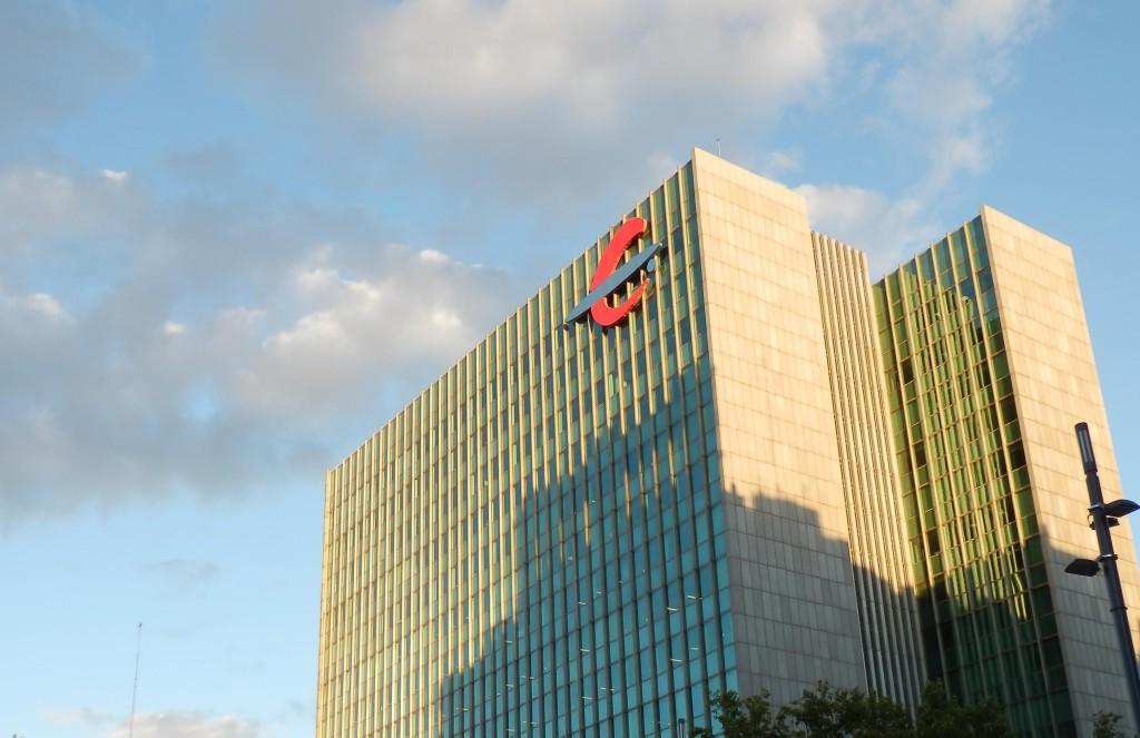 La Audiencia confirma una sentencia que anula la cláusula suelo de una hipoteca de Ibercaja