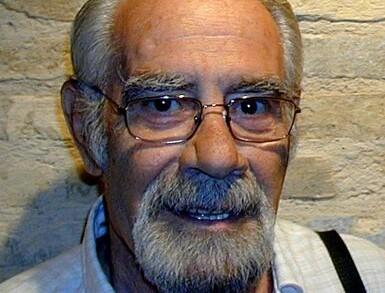 Fallece José Luis Ochoa, histórico militante del movimiento vecinal y de la economía solidaria aragonesa