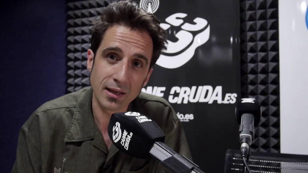 «Carne cruda» emitirá desde el XVIII Congreso de Periodismo Digital de Uesca un especial sobre violencias machistas