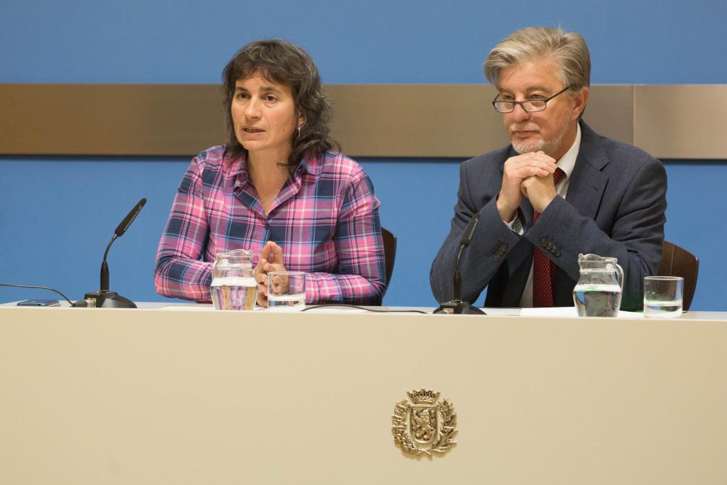 """Santisteve: """"El Gobierno español tiene colapsado el sistema de acogida a las personas refugiadas"""""""