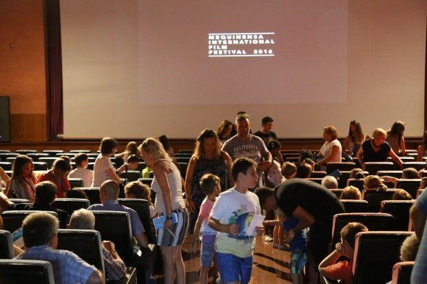 Publicadas las bases del II Festival Internacional de Cine de Mequinensa que se celebrará en septiembre