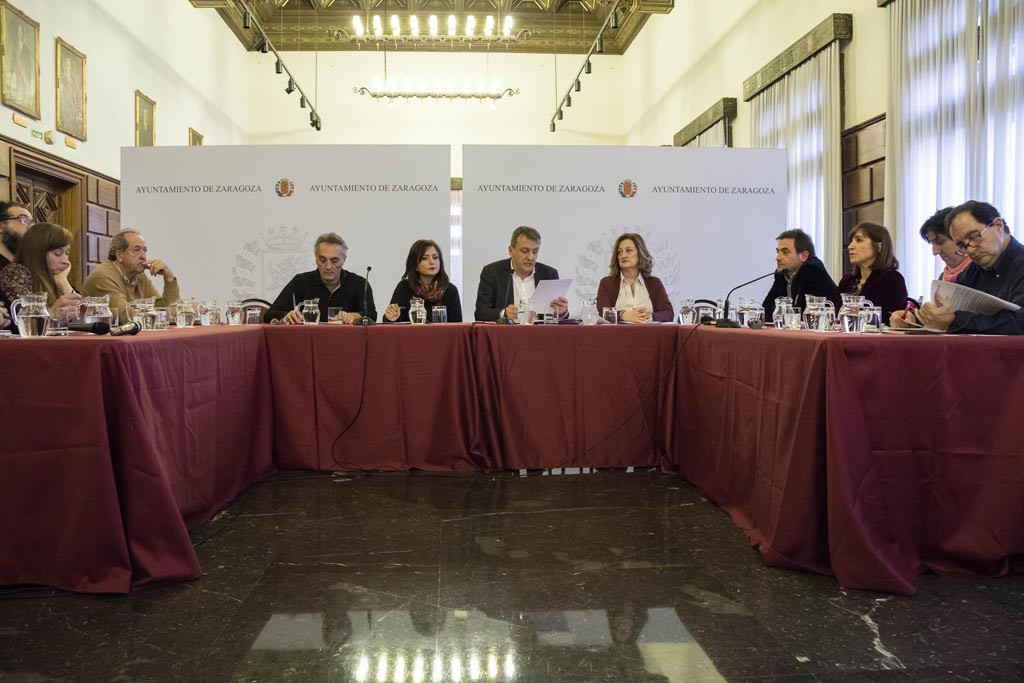 Aprobadas las ayudas económicas para impulsar 75 actividades culturales de Zaragoza que fueron rechazadas el lunes 24