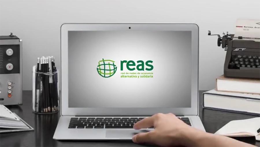 REAS crowd web 2