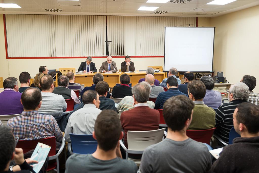 Presentada a grafía que tractará d'unificar l'aragonés