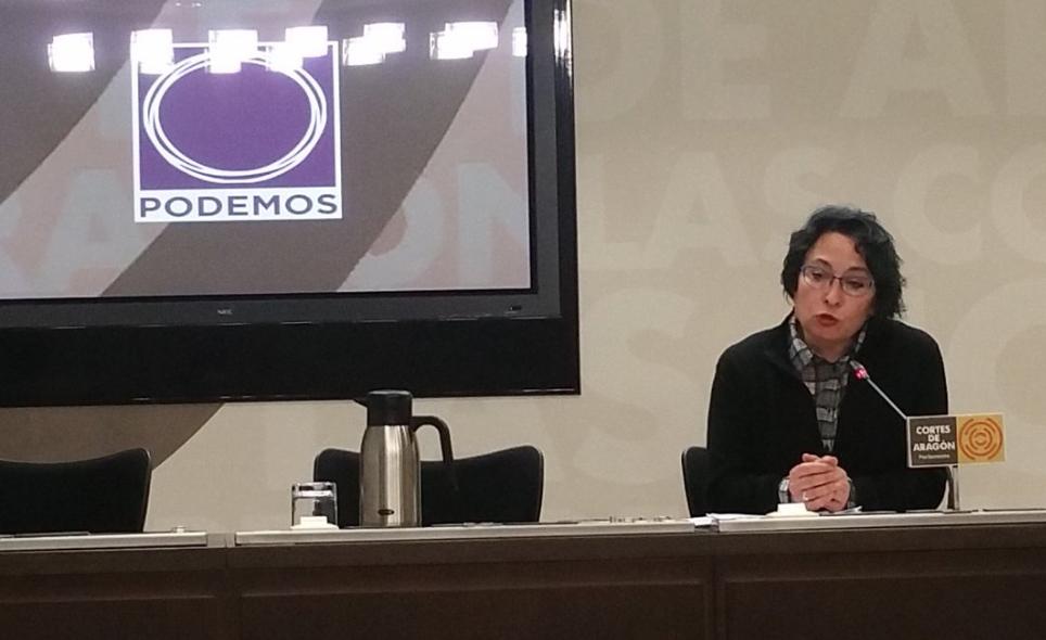 Críticas al Gobierno de Aragón por su oferta de información sobre cláusulas suelo