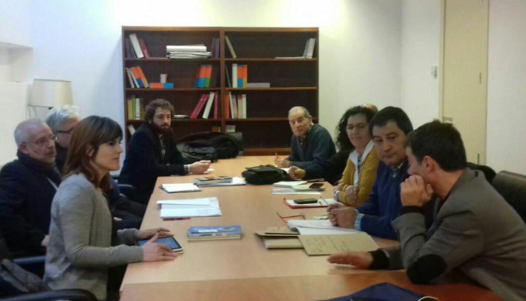 Recuperando logra la adhesión de PSOE, Unidos Podemos, ERC y EH Bildu para solicitar un inventario de bienes inmatriculados
