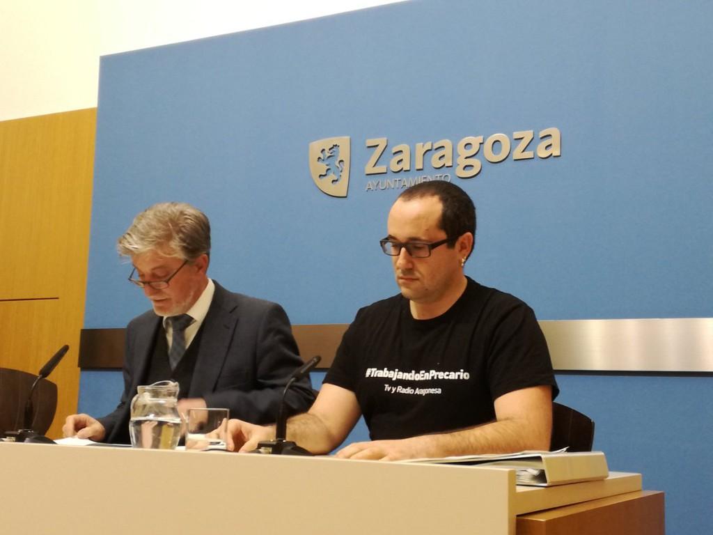 SOA felicita al Gobierno de Zaragoza por la remunicipalización del 010