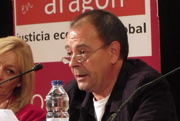 """José Luis Cabello: """"Están condenando a la gente a la pobreza"""""""