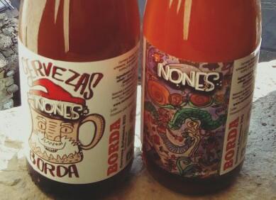 La Pantera Rossa acoge la presentación-degustación de la nueva línea de Cervezas Borda