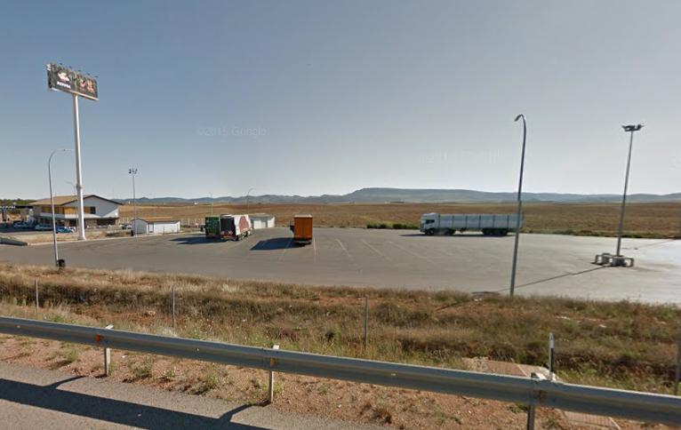 En libertad al conductor del camión en el que viajaban seis refugiados kurdos